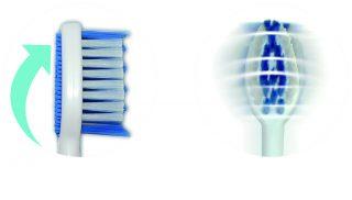 Звуковая зубная щетка PROSONIC MICRO 2, miradent®