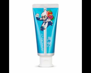 Детская зубная паста Apadent KIDS 0+ (60 гр)