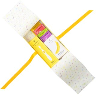 """Подарочный набор для детей """"Банан"""" MontCarotte"""